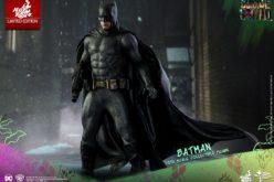Hot Toys Suicide Squad Batman Sixth Scale Figure