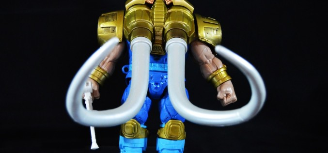 Mattel: Masters Of The Universe Classics Tuskador Review