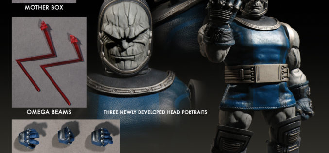 Mezco Toyz Releases New Images Of New York ToyFair 2017 One:12 Collective Figure Reveals