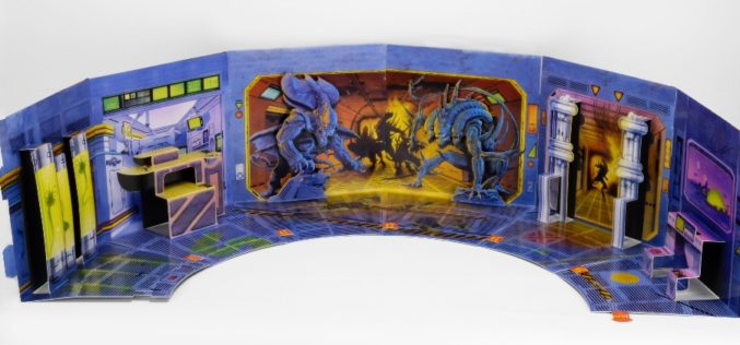 NECA Toys Club x Alien Update – Now Shipping To UK & Europe