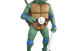 NECA Toys Teenage Mutant Ninja Turtles Full Size Foam Leonardo Figure Prop Replica On Official Amazon & eBay Storefront