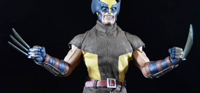 Sideshow Collectibles Wolverine Sixth Scale Figure Review