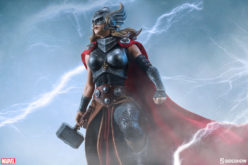 Sideshow Collectibles Jane Foster Thor Premium Format Figure Pre-Order
