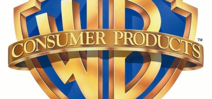 Warner Bros. Consumer Products Flies Into Toy Fair 2017