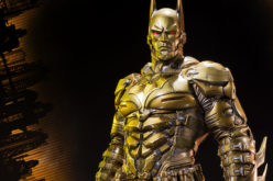Prime 1 Studio Batman Beyond – Gold Edition Statue Pre-Order