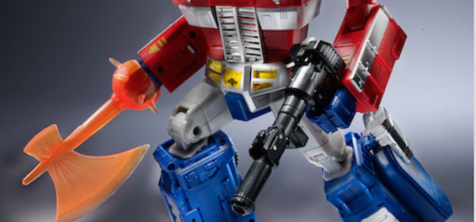 NYTF 2017 – Hasbro Transformers Reveals Official Press Images