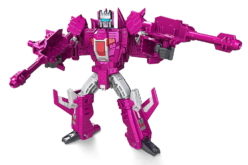Hasbro Generations Titans Return Misfire & Slugslinger Figures Announced