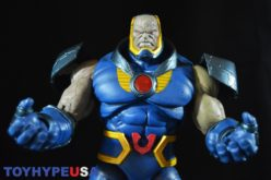 DC Collectibles: DC Icons Darkseid & Grail Deluxe 2 Pack Review