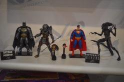 NYTF 2017 – NECA Toys Booth Coverage – Evil Dead, Predator, Alien, TMNT & More
