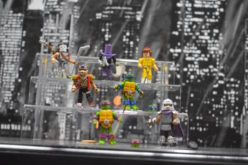 NYTF 2017 – Diamond Select Toys Video Walkthrough With Zach Oat