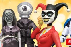 Entertainment Earth – TMNT, Batman, Marvel, Mega Man, Aliens & More