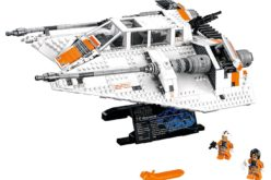 LEGO Star Wars Snowspeeder 75144 Coming To LEGO Shop May 4th