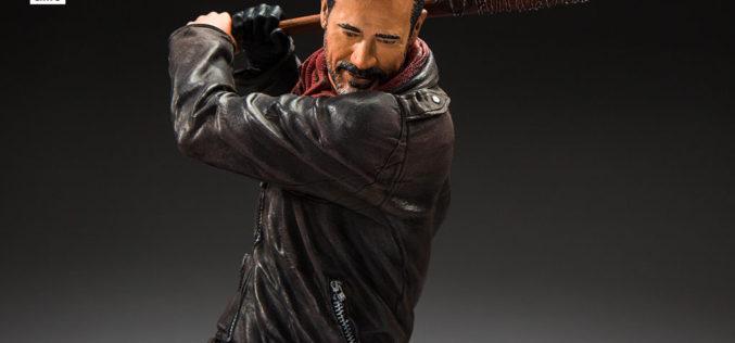 McFarlane Toys The Walking Dead 10″ Deluxe Negan Figure