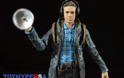 McFarlane Toys The Walking Dead Walgreens Exclusive 5″ Aaron Figure Review