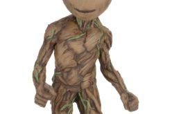 NECA Toys Shipping This Week: Guardians Of The Galaxy Groot Life-Size Foam Figure