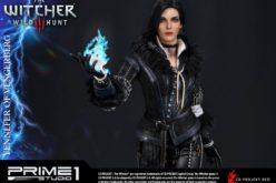 Prime 1 Studio Witcher 3 Yennefer Of Vengerberg Statue