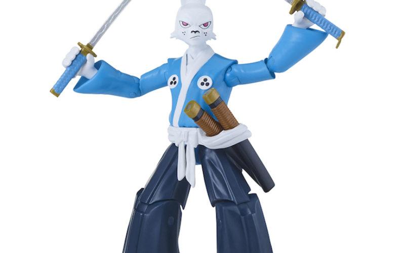 Playmates Toys Teenage Mutant Ninja Turtles –  Samurai: Usagi Yojimbo Figure Listed On Amazon