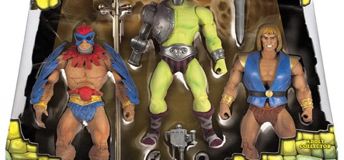 Power Con 2017 – Tickets & MOTUC 3-Packs Available To Pre-Order