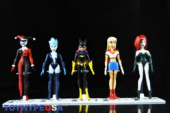 DC Collectibles The New Batman Adventures Girls' Night Out Box Set Review