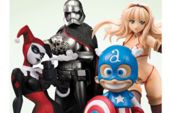 Entertainment Earth Launches Statue Sale With 30% Off