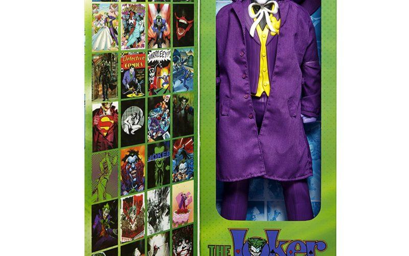 JAKKS Pacific Big Figs Tribute Series DC Originals 19-Inch The Joker Pre-Order On Amazon