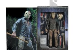 NECA Toys Shipping This Week: Ultimate Friday The 13th Part 4 Jason Voorhees Figure
