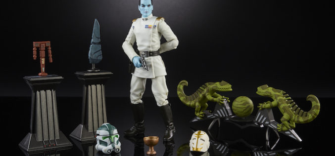 Hasbro Product Reveals At Star Wars Celebration – The Vintage Collection, SDCC 2017 Exclusives & More