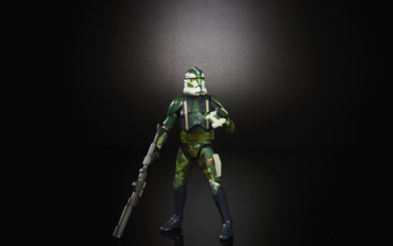 """Star Wars The Black Series 6″ Commander Gree Figure Coming To Toys """"R"""" Us"""