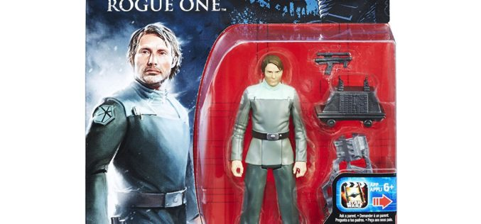 Hasbro Star Wars Rogue One 3.75″ Wave 4 Pre-Orders On Entertainment Earth