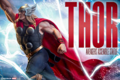 Sideshow Collectibles Avengers Thor Statue Pre-Orders