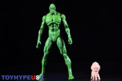 DC Collectibles Icons 6″ Swamp Thing Figure Review