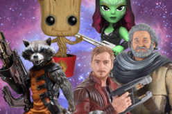 Entertainment Earth: Star Wars, Walking Dead, Guardians Of The Galaxy, Aliens & More