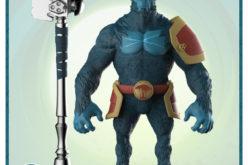 Spero Toys: Animal Warriors Of The Kingdom Kickstarter Update & New Deluxe Figures