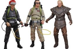 Diamond Select Toys Releases November 2017 Solicitations – Ghostbusters, NBX, Beetlejuice & More