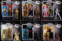 Hasbro Star Wars 40th Anniversary 6″ Wave 2 Figure Pre-Orders