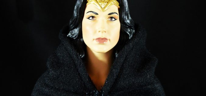 JAKKS Pacific DC Comics Wonder Woman Movie 19″ Big Figs Review (Update)