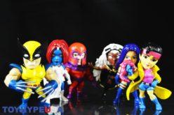 Jada Toys: X-Men Metals Die Cast 4″ Figures Review