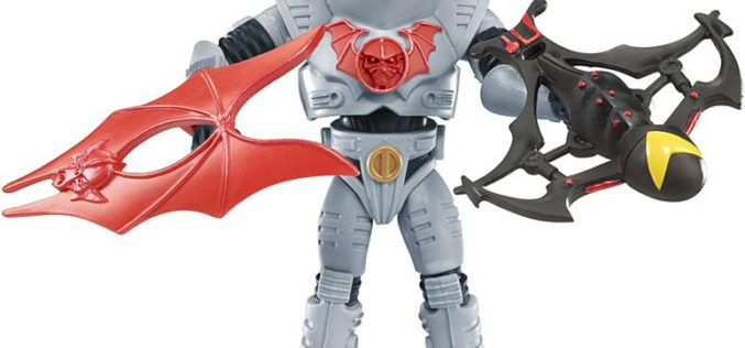 Mattel Shop Lists Masters Of The Universe Classics Horde Trooper In-Stock & More