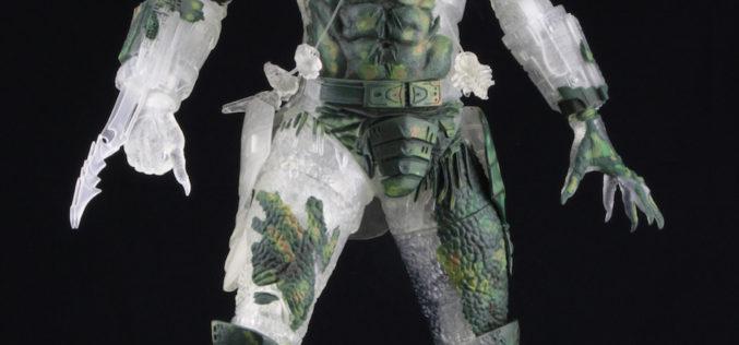 NECA Toys Announces Jungle Demon Predator 1/4″ Scale Figure