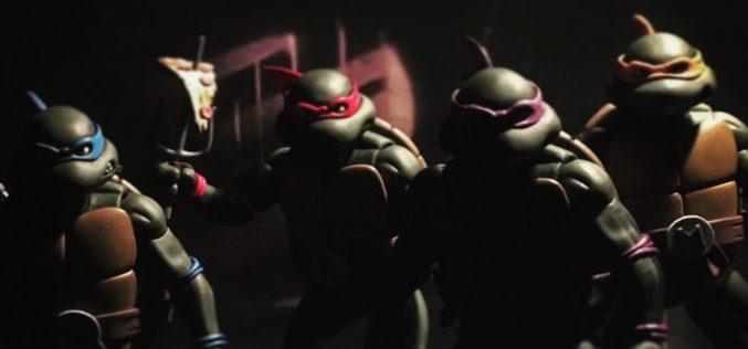 NECA Toys Hints At Upcoming Teenage Mutant Ninja Turtles 6″ Figures Box Set (Update)