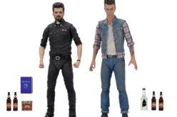 NECA Toys Preacher 7″ Series 1 Figures On Official Amazon & eBay Storefront