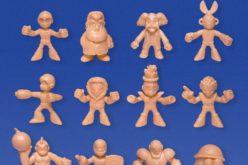 Super 7 Mega Man M.U.S.C.L.E. Figures Revealed