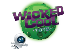 The Pokémon Company International Names Wicked Cool Toys As Master Toy Licensee