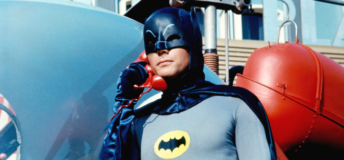 Los Angeles To Pay Tribute To Adam West – Thursday, June 15 At 9pm PST