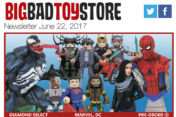 BigBadToyStore: Diamond Select, Wonder Woman, Star Wars, Berserk, Kirby, PotC, Alien & More