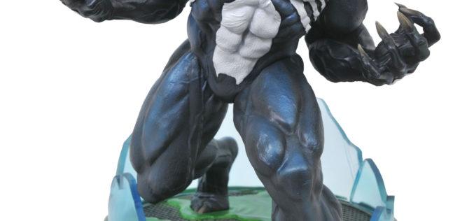 Diamond Select Toys Marvel Premier Collection Venom Statue