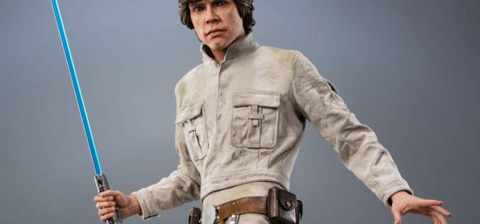 Star Wars: Episode V – The Empire Strikes Back – Luke Skywalker Premium Format Figure Pre-Orders