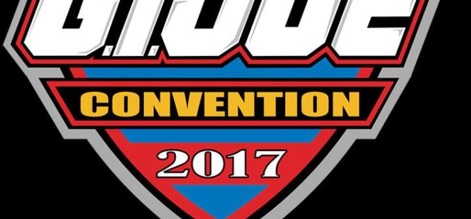 ToyHypeUSA To Attend G.I. JoeCon 2017 In Orlando, Florida