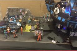 Hasbro G.I. JoeCon 2017 – Customizing Contest Video Walkthrough