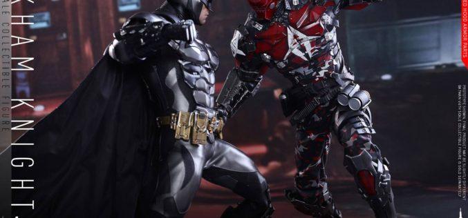 Prime 1 Studio Batman: Arkham Knight Sixth Scale Figure